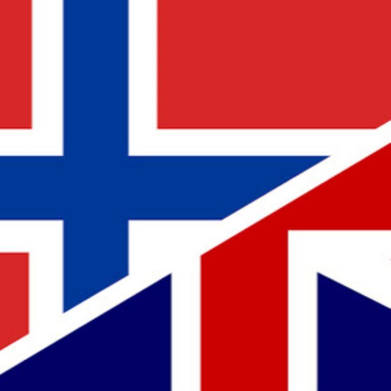 15 – Engelske låneord på norsk