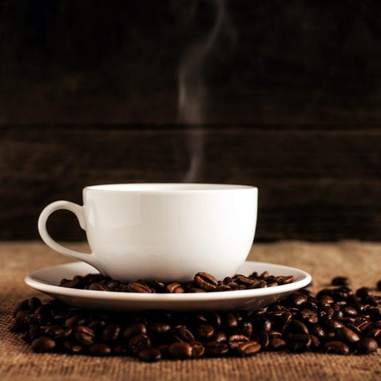 19 – Kaffi