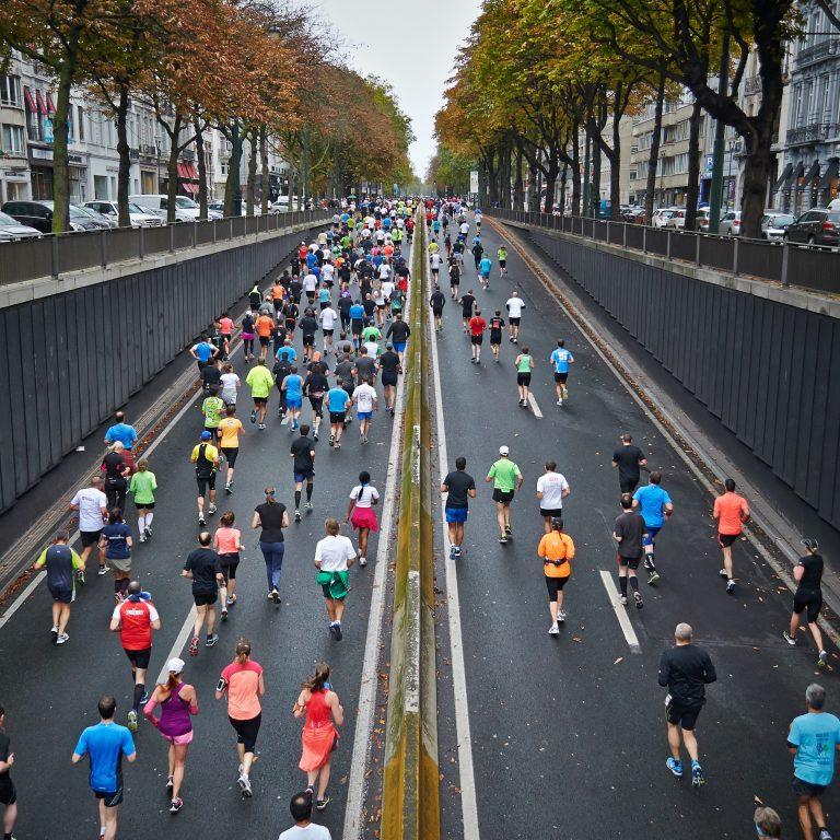 23 – Maraton