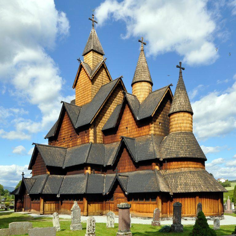 26 – Religion i Noreg