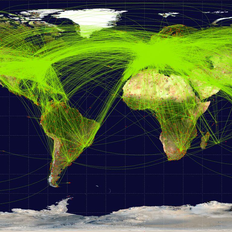 29 – Globalisering