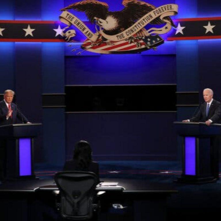 38 – Presidentvalget i USA