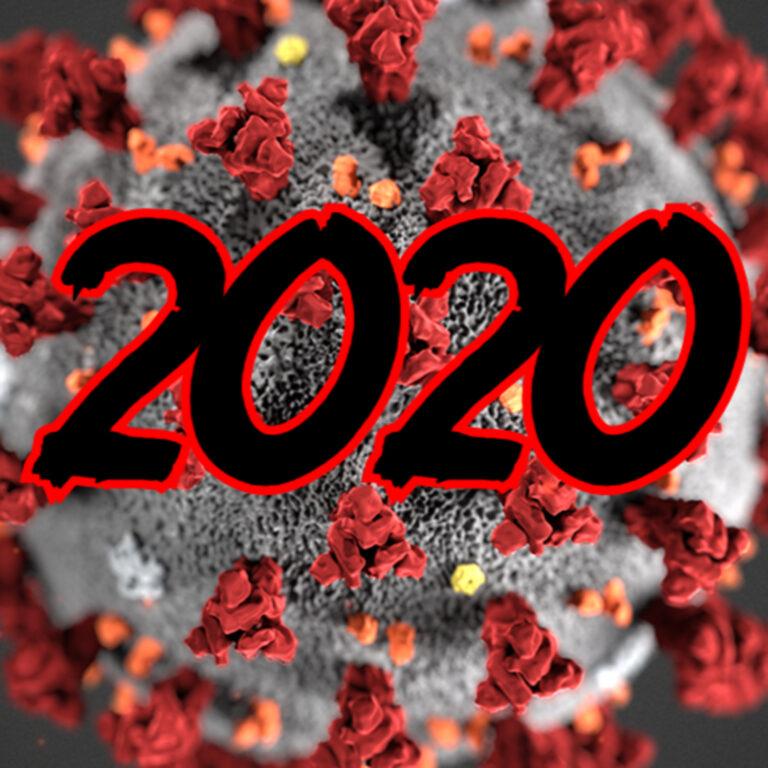 46 – Tilbakeblikk på året 2020