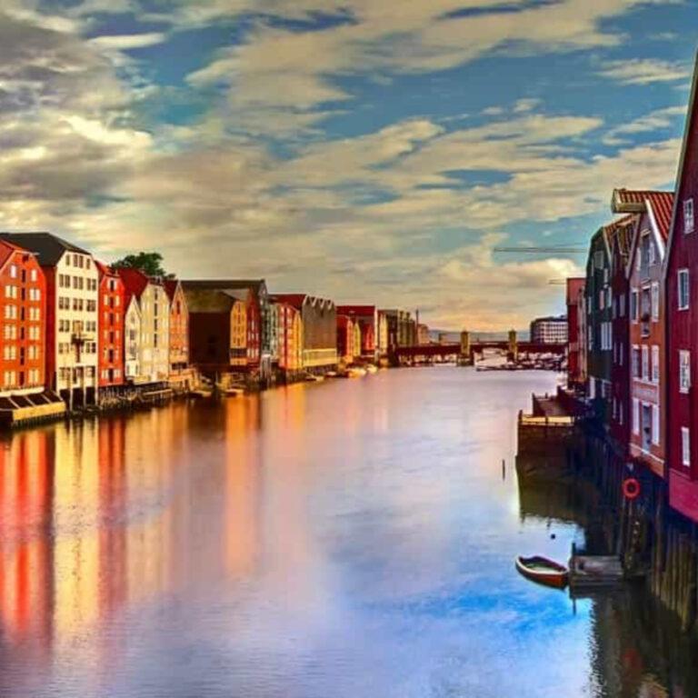 50 – Trondheim
