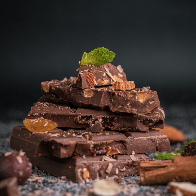 52 – Sjokolade