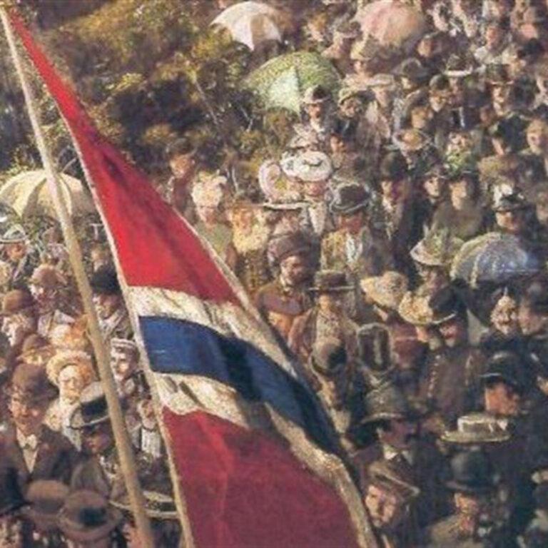 53 – Norsk historie: Et overblikk