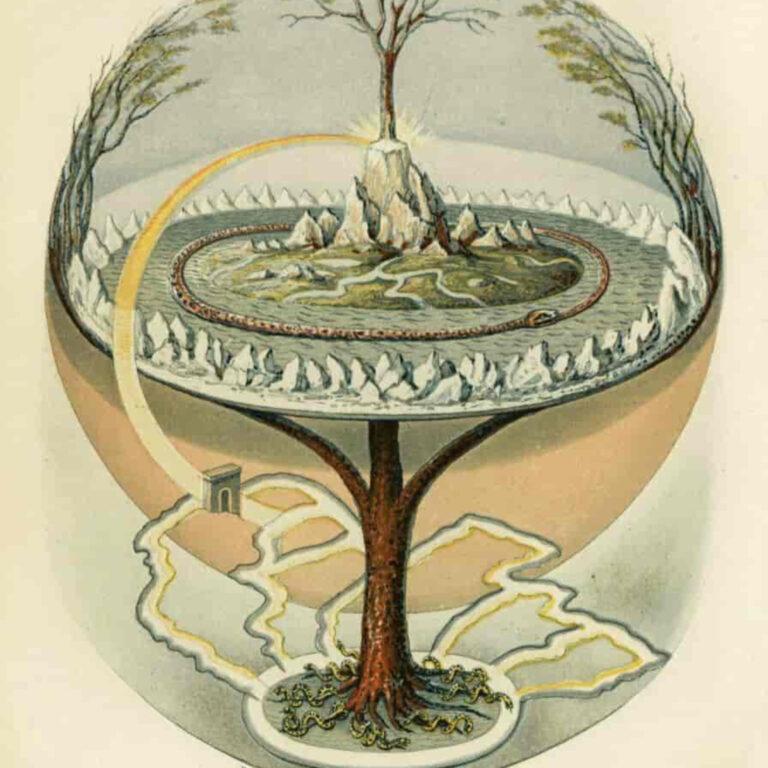2.6 – Yggdrasil, the Tree of Life