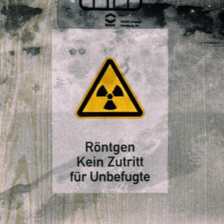 56 – Radioaktivitet