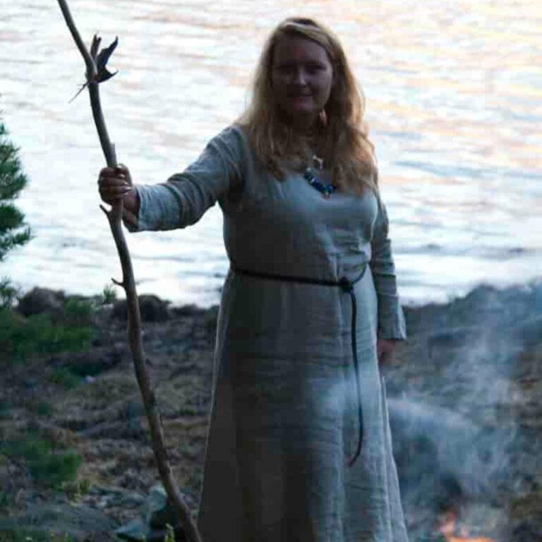 2.10 – Norse Mythology Today
