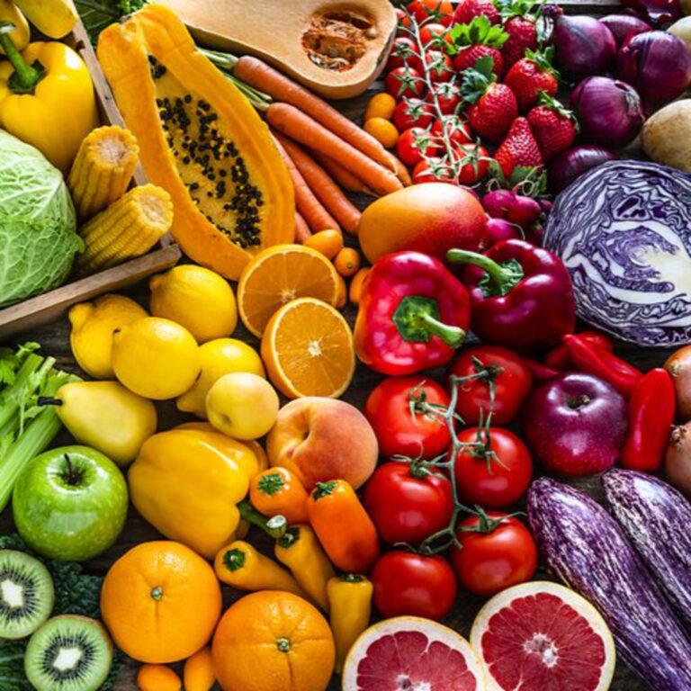 62 – Vegetarianisme
