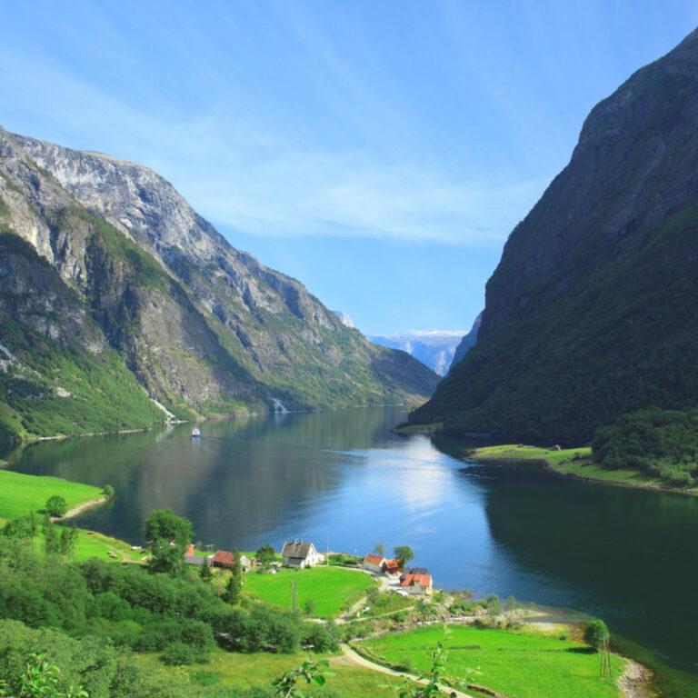 3.2 – Western Norway