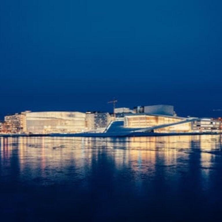 3.3 – Oslo