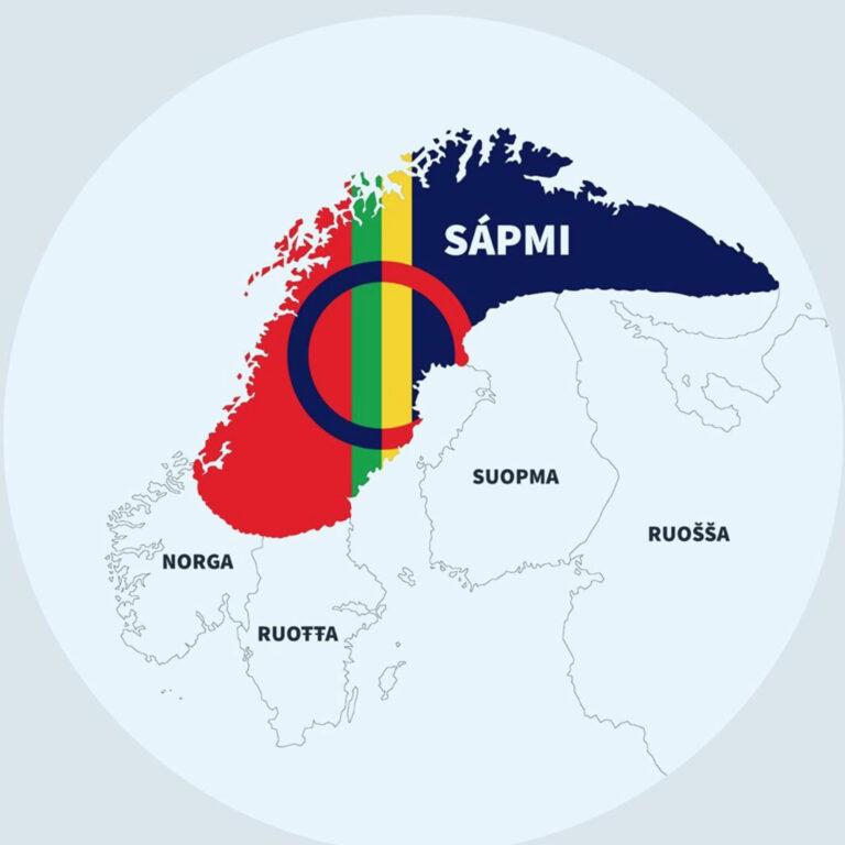 3.10 – Sameland (Sápmi)