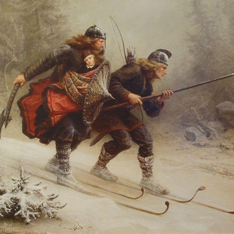 4.5 – Civil War Era in Norway, 1130-1240
