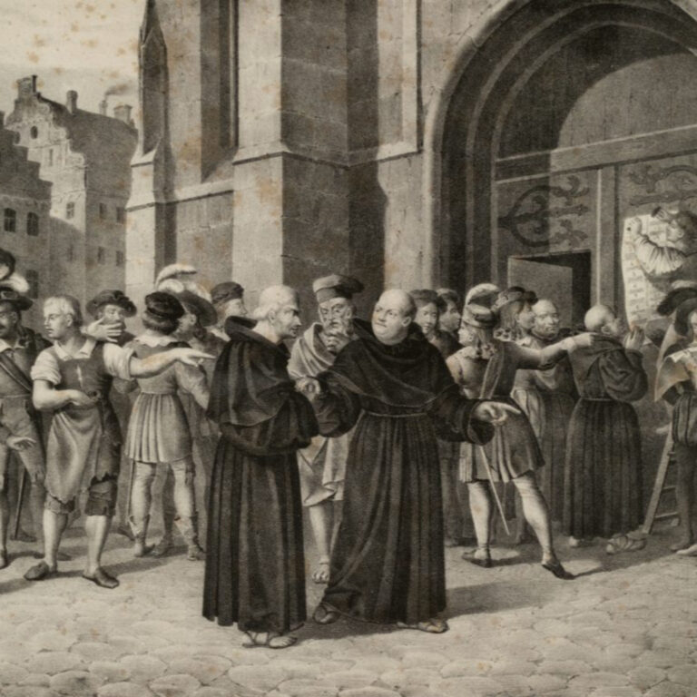 4.10 – The Reformation in Norway