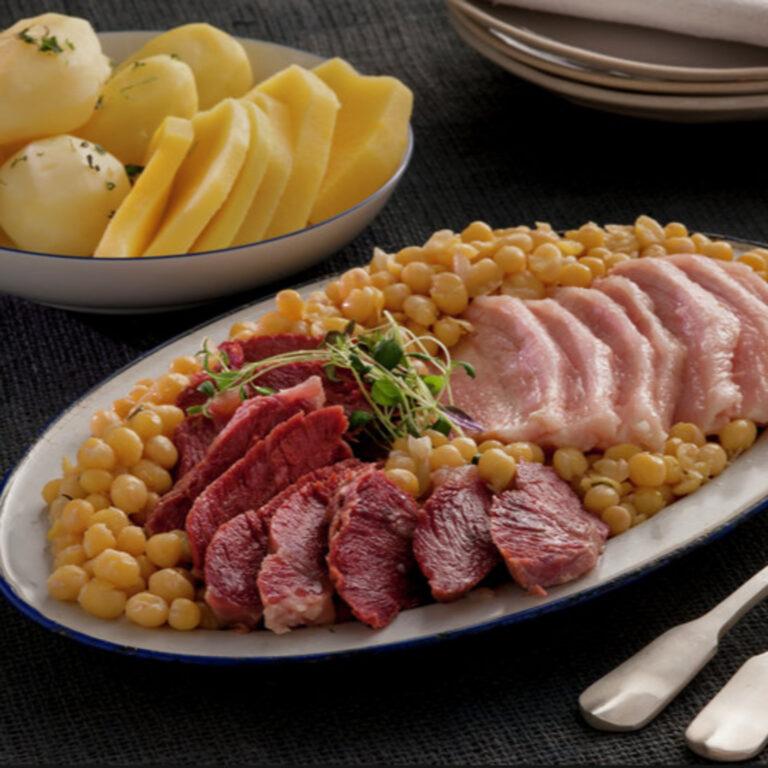 5.1 – Norwegian Cuisine and Food Culture