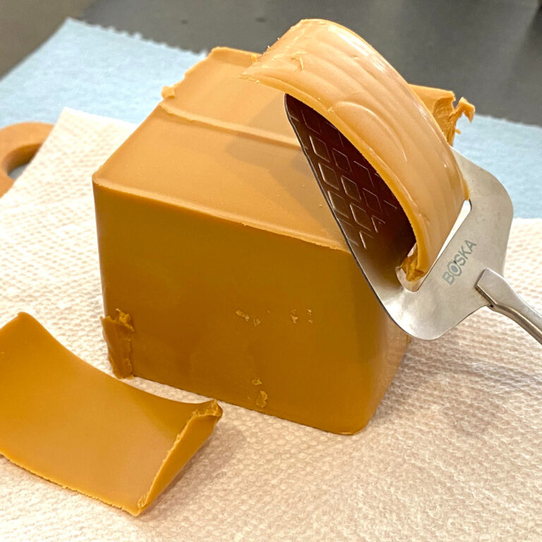 5.2 – Brown Cheese
